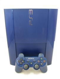 PlayStation 3 Super Slim -12 GB Console Set