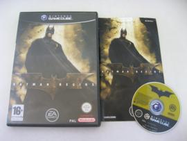 Batman Begins (HOL)