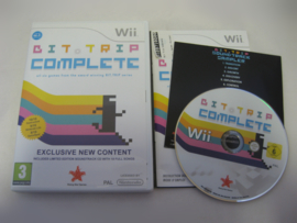 Bit Trip Complete (UKV)