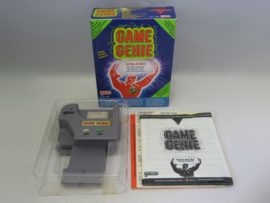 GameBoy Game Genie (Boxed)