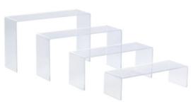 Plexiglass Display Set (New)