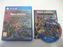 The Ninja Saviors: Return of the Warriors (PS4)