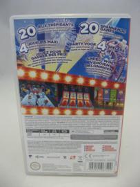 Carnival Games (FAH)