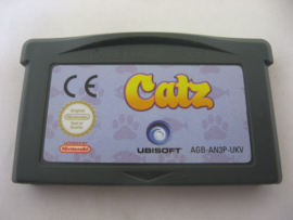 Catz (UKV)