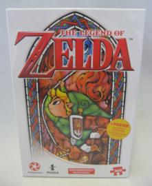 Nintendo Puzzle - The Legend of Zelda: Link Adventurer - 360 Pieces (New)