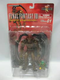 Final Fantasy VIII Action Figure Series - Guardian Force Ifrite (New)