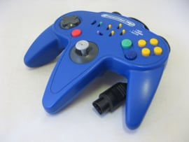 N64 Competition Pro Controller 'Blue'