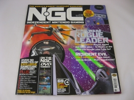 NGC Magazine June 2002 incl. DVD
