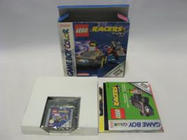 Lego Racers (EUR, CIB)