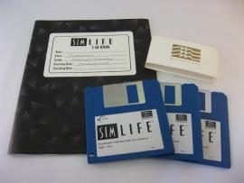 Sim Life (Amiga)