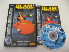 Blam! Machinehead (PAL)