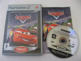 Cars - Platinum - (PAL)
