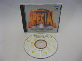 Special Entertainment CD-Rom (NeoGeo CD, JAP)