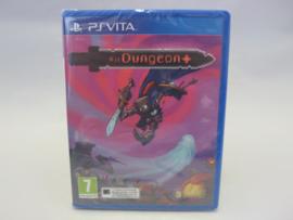 Bit Dungeon + (PSV, Sealed)