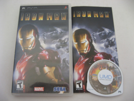 Iron Man (USA)