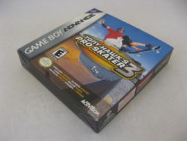 Tony Hawk's Pro Skater 3 (USA, CIB)