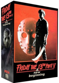 Friday the 13th Part V: Ultimate Jason 7 Inch Action Figure (New)