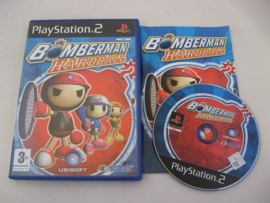 Bomberman Hardball (PAL)