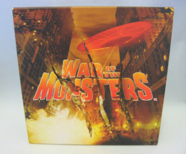 War of the Monsters - Press Kit (PS2)