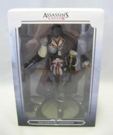 Assassin's Creed II - Ezio Auditore Collection PVC Statue - Black Edition