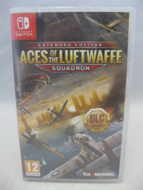Aces of the Luftwaffe Squadron - Extended Edition (EUR, Sealed)