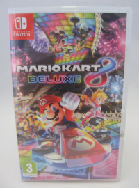 Mario Kart 8 Deluxe (HOL, Sealed)