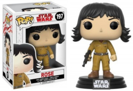 POP! Rose - Star Wars (New)