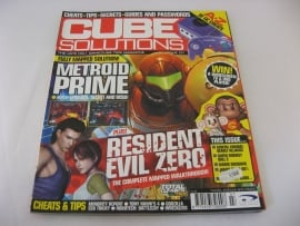 Cube Solutions Magazine #07