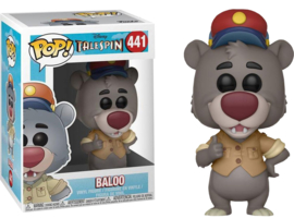 POP! Baloo - TaleSpin (New)
