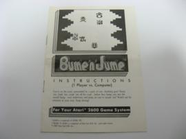 Bump 'n Jump *Manual*