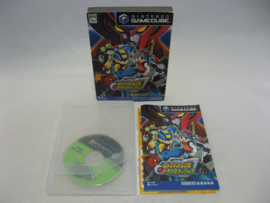 Mega Man Network Transmission (JAP)