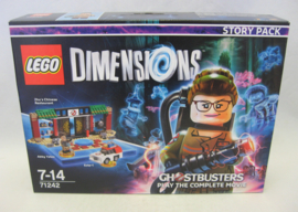 Lego Dimensions - Story Pack - Ghostbusters (New)