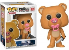 POP! Big Pig - The Purge: Election Year (New)