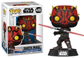 POP! Darth Maul - Star Wars Rebels (New)