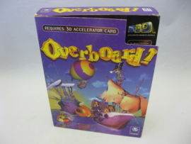 Overboard! (PC)