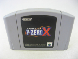 F-Zero X (JAP)