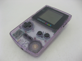 GameBoy Color 'Atomic Purple'