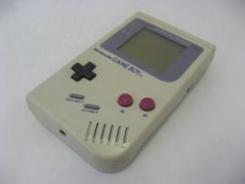 GameBoy Classic (verkleurd)