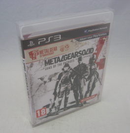 1x Snug Fit PS3 Box Protector