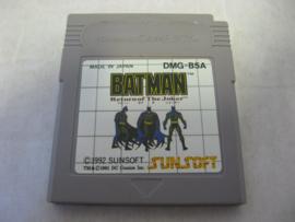 Batman Return of the Joker (JAP)