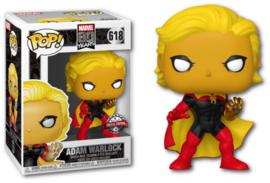 POP! Adam Warlock - Marvel 80 Years - Special Edition (New)