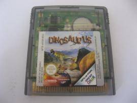 Dinosaur'us (EUR)