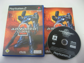 Armored Core 2 (PAL)