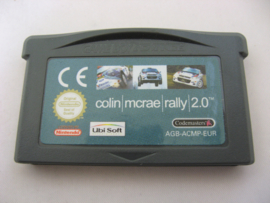 Colin McRae Rally 2.0 (EUR)
