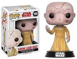 POP! Supreme Leader Snoke - Star Wars (New)