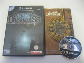 Eternal Darkness - Sanity's Requiem (UKV)