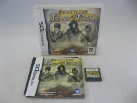 Battles of Prince of Persia (FAH)