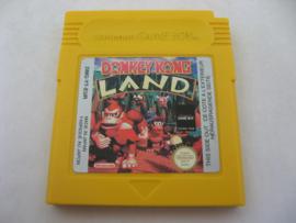 Donkey Kong Land (EUR)