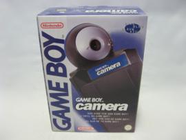 Original GameBoy Camera 'Blue' (Boxed, New)