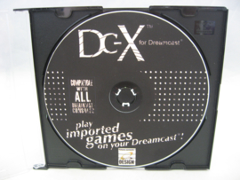 DC-X - Play Import